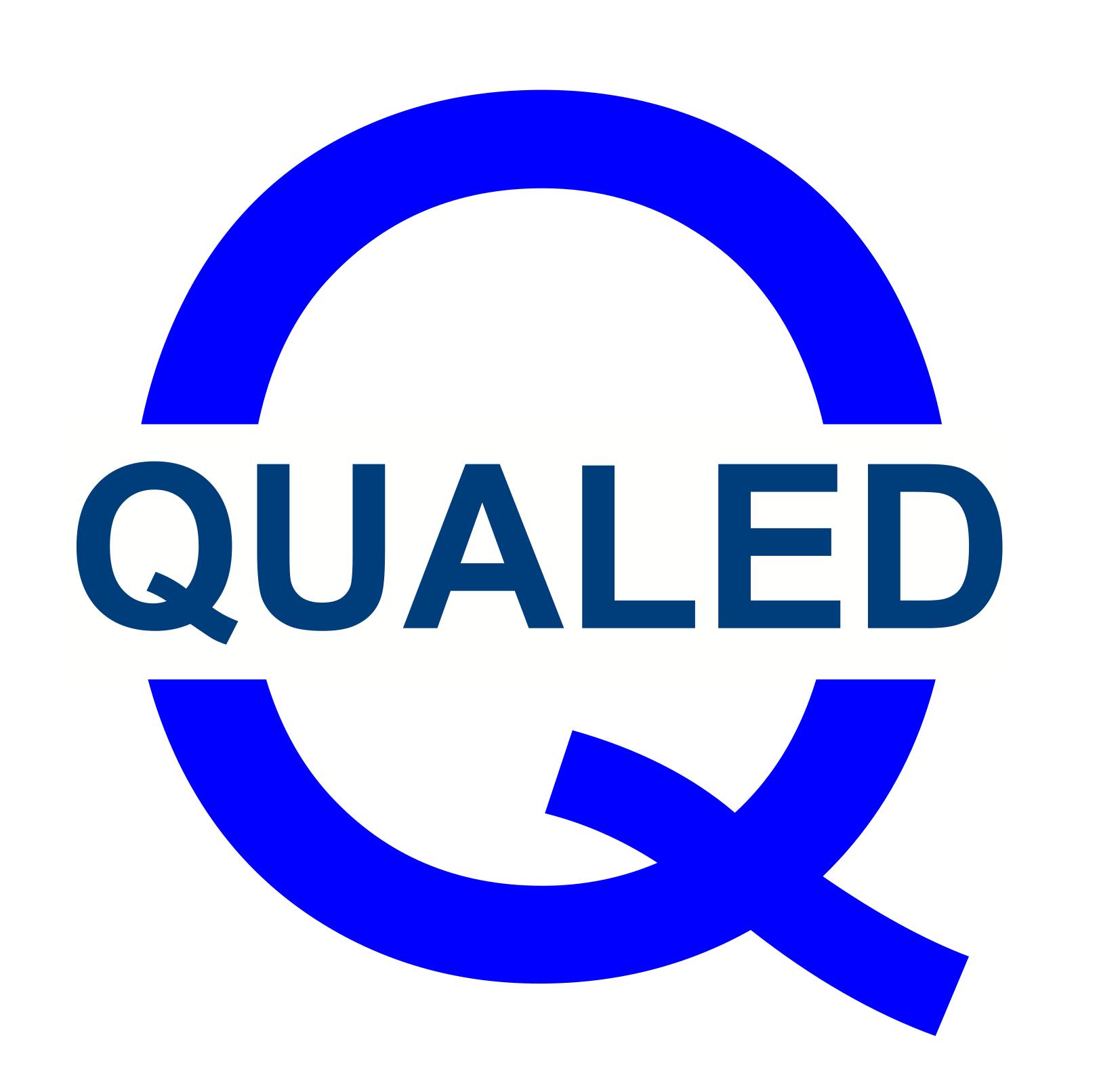 QUALED good quality